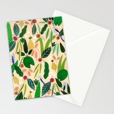 Desert Blooms Stationery Cards