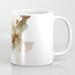 Mystery Island Coffee Mug