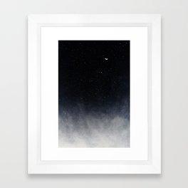 After we die Framed Art Print