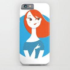 Bye-Bye love Slim Case iPhone 6s