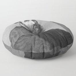 Michelangelo Floor Pillow