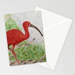 Scarlet Fever Stationery Cards