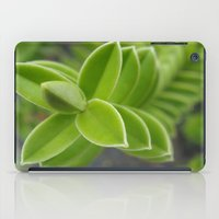 plant iPad Cases featuring Plant! by JulleK