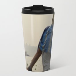 Way to Kakran Travel Mug