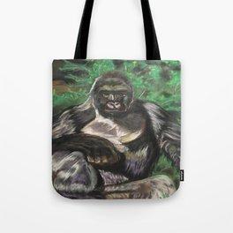 Harambe - Tribute Tote Bag
