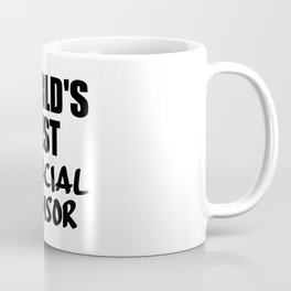 financial adviser Coffee Mug