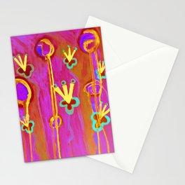 Blue Jolt Stationery Cards