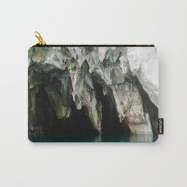 Rocks Under Carry-All Pouch