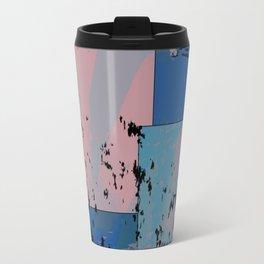 Torn Travel Mug