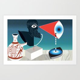 the AFFECT Art Print