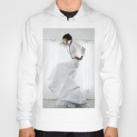 wedding Hoodies featuring Wedding by Anthracite