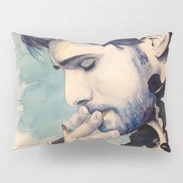 I Know How You Kiss Pillow Sham