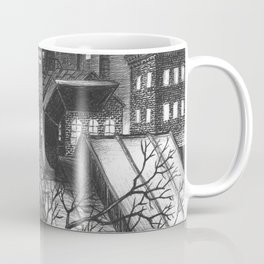 The last washed Coffee Mug