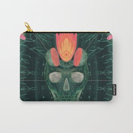Catastrophe IV (The Green Invasion) Carry-All Pouch