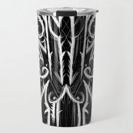 BERNIE SANDERS LOGO Travel Mug