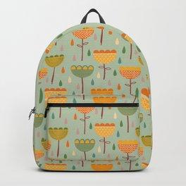 Spring Time Backpack