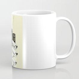 New[s] Camera[s] Coffee Mug