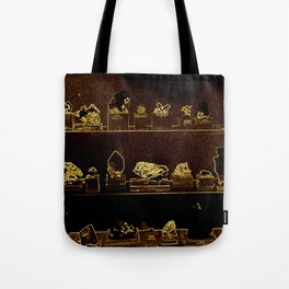 Mineral City I Tote Bag