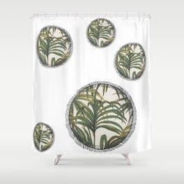 Artwork-004 Shower Curtain