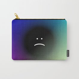 . NON MOODY Carry-All Pouch