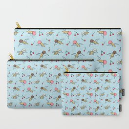 Ice Cream Dactyl Carry-All Pouch