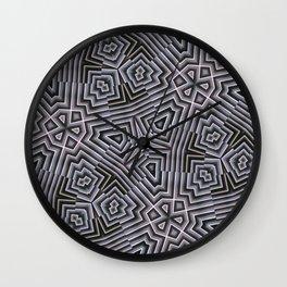 Di-simetrías 1 Wall Clock
