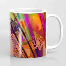 Octopus' Paradise Coffee Mug