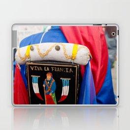 Viva la Francia Laptop & iPad Skin