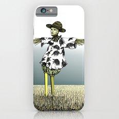 Crow Serie :: Scarecrow Henry iPhone 6s Slim Case