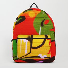 Rebel For the Hell of it Backpack