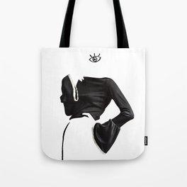 ILLUSTRATION 01 Tote Bag