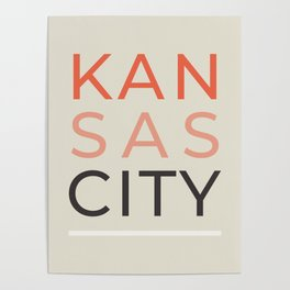 KC BBY Poster