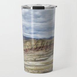 Heaven at Painted Hills Travel Mug