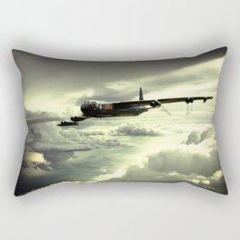 Diamond Lil Rectangular Pillow