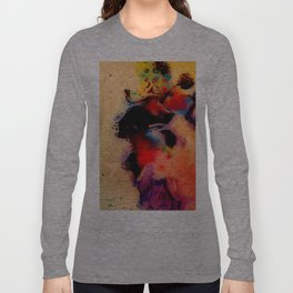 At the tempo of the carnival Long Sleeve T-shirt