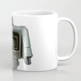 Wrist Watch Robot Coffee Mug