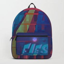 Urban Summer / Fiesta Backpack