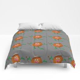 Rupertas Comforters