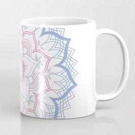 Decorative tribal Mandala Coffee Mug