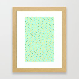 JUICY JUICY Framed Art Print