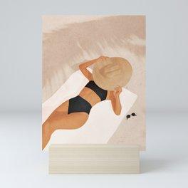 That Summer Feeling II Mini Art Print