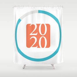 Downloading 2020 Circular Shower Curtain