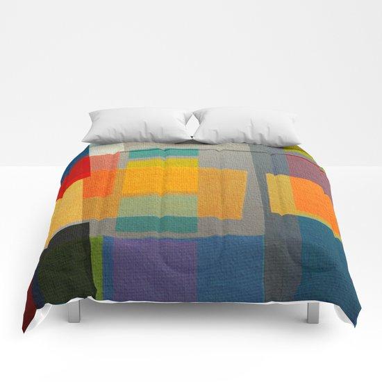 Rhythmic Gymnastics Comforters
