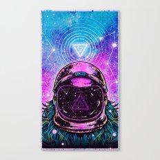 AstroNort Canvas Print