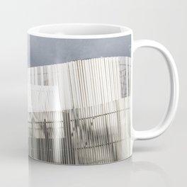 Waterfront Building Coffee Mug