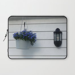 Simple beautiful home decoration in Norway - Fine Arts Travel Photography Laptop Sleeve