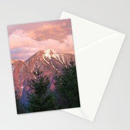 Beautiful North Bend, Washington Stationery Cards