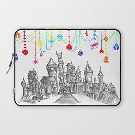 Party at Hogwarts Castle! Laptop Sleeve