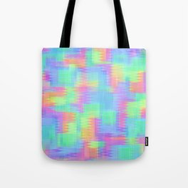 Glichin Aint Easy Tote Bag