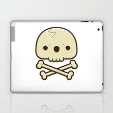 12# Skull Laptop & iPad Skin